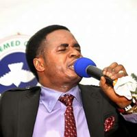 MusicProphet Ministering