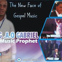New Face of Gospel Music