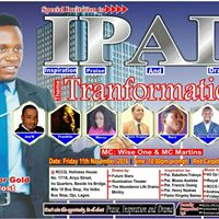Transformation Praise