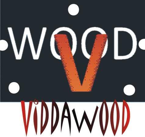 viddawood logo
